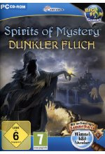 Spirits of Mystery: Dunkler Fluch Cover
