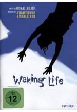 Waking Life DVD-Cover
