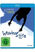 Waking Life Blu-ray-Cover
