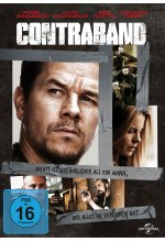 Contraband DVD-Cover