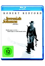 Jeremiah Johnson Blu-ray-Cover