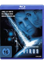 Virus Blu-ray-Cover