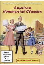 American Commercial Classics DVD-Cover