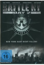 Battle N.Y. - Day 2 DVD-Cover