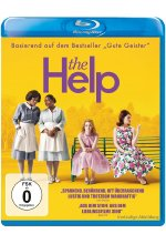 The Help Blu-ray-Cover