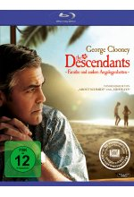 The Descendants Blu-ray-Cover