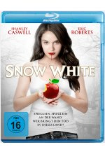 Snow White Blu-ray-Cover