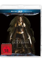 Bloodrayne  [SE] Blu-ray 3D-Cover