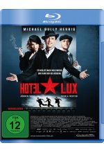 Hotel Lux Blu-ray-Cover