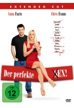 Der perfekte Ex - Extended Cut DVD-Cover