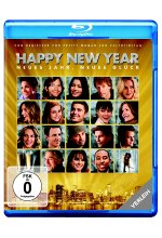 Happy New Year Blu-ray-Cover