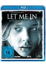 Let Me In Blu-ray-Cover