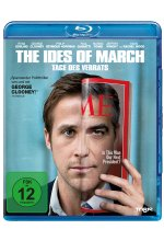 The Ides of March - Tage des Verrats Blu-ray-Cover