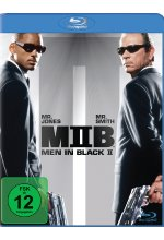 Men in Black 2 Blu-ray-Cover