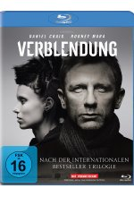 Verblendung Blu-ray-Cover