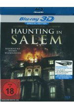 Haunting in Salem  [SE] Blu-ray 3D-Cover