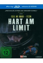 Isle of Man - TT 3D: Hart am Limit Blu-ray-Cover