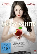 Snow White DVD-Cover
