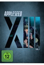 Appleseed XIII - Vol. 1 DVD-Cover
