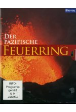 Der Pazifische Feuerring  [2 BRs] Blu-ray-Cover