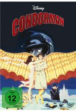 Condorman DVD-Cover