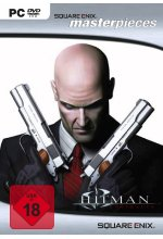 Hitman 3 - Contracts Cover