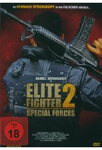 Elite Fighter 2 - Special Forces DVD-Cover