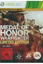 Medal of Honor - Warfighter (Limited Edition) Cover