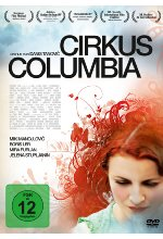 Cirkus Columbia DVD-Cover