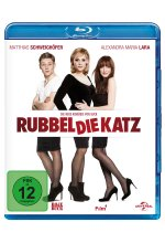 Rubbeldiekatz Blu-ray-Cover