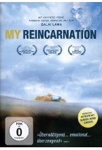 My Reincarnation DVD-Cover