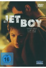 Jet Boy DVD-Cover