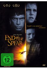 End of the Spear - A True Story DVD-Cover