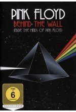 Pink Floyd - Behind the Wall/Inside the Minds of Pink Floyd DVD-Cover