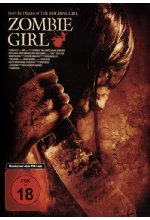 Zombie Girl DVD-Cover
