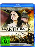 War Flowers Blu-ray-Cover