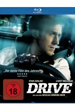 Drive Blu-ray-Cover