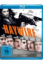 Haywire Blu-ray-Cover
