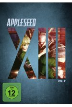 Appleseed XIII - Vol. 2 DVD-Cover