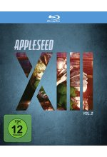 Appleseed XIII - Vol. 2 Blu-ray-Cover