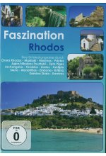 Faszination Rhodos DVD-Cover