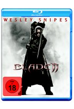 Blade 2 Blu-ray-Cover