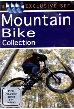 Mountain Bike Collection  [3 DVDs] DVD-Cover