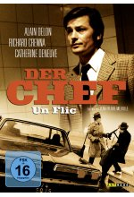 Der Chef DVD-Cover