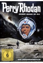 Perry Rhodan - Unser Mann im All DVD-Cover