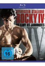 Rocky 4 Blu-ray-Cover