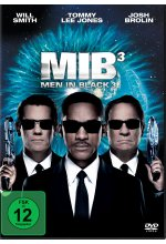 Men in Black 3 DVD-Cover