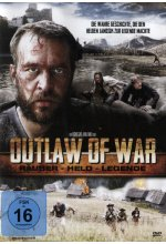 Outlaw of War DVD-Cover