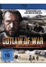 Outlaw of War Blu-ray-Cover