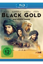 Black Gold Blu-ray-Cover